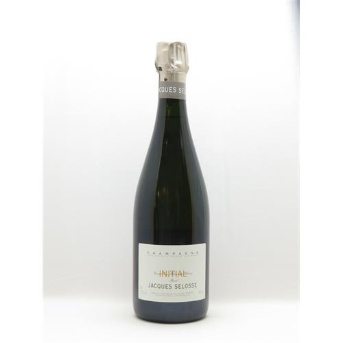 Champagne Jacques Selosse Initiale NV Thumbnail Image 1