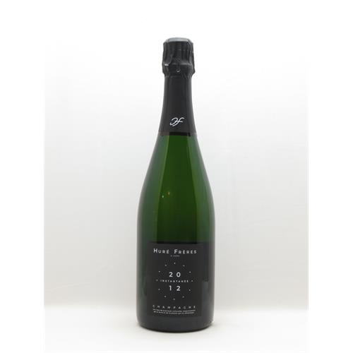 Champagne Hure Frere L Instantanee 2012 Thumbnail Image 1