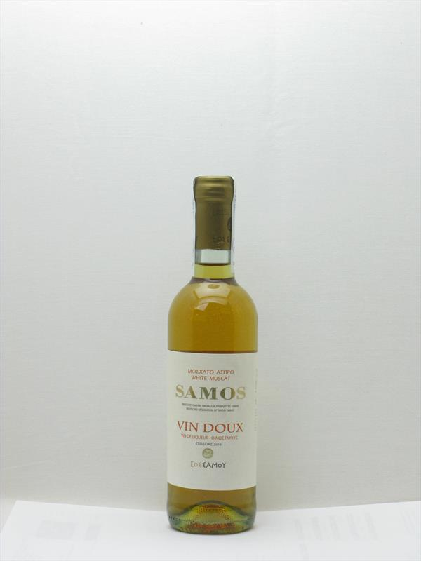Samos Vin Doux 2019 Samos 375ml Image 1