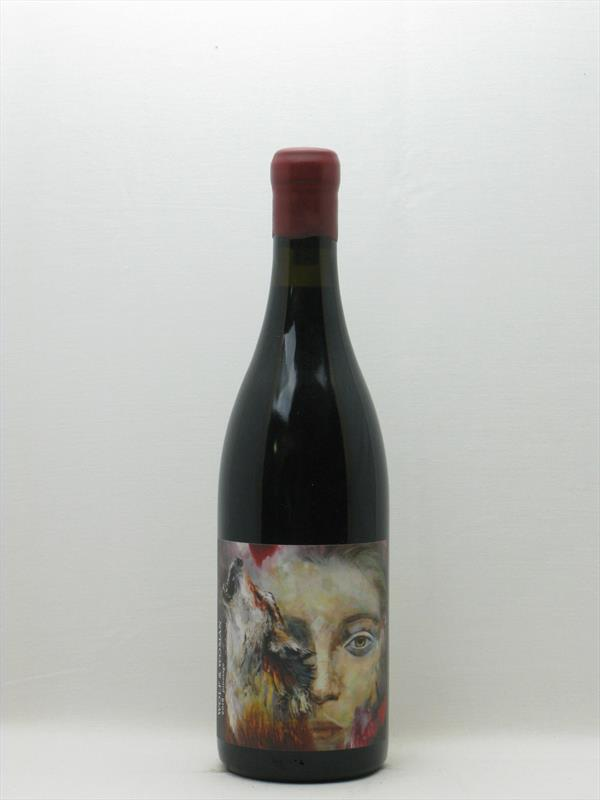 Wolf & Woman Pinotage 2018 South Africa Image 1