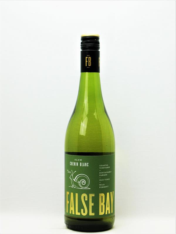 False Bay Chenin Blanc 2019/2020 Western Cape Image 1