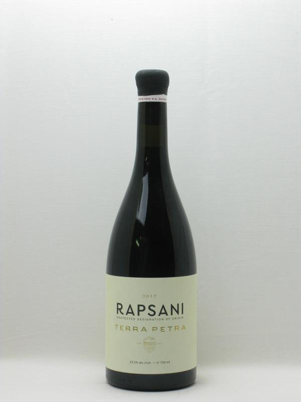Thymiopoulos Rapsani 2017/18 Rapsani Image 1