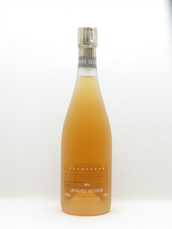 Champagne Jacques Selosse Rose NV Image 1