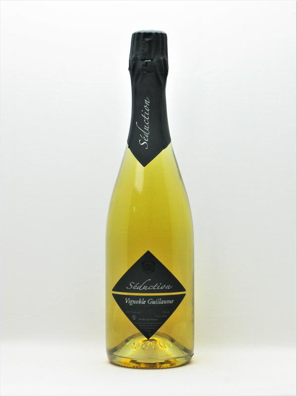 Guillaume Seduction Blanc de Blancs NV Franche Comte Image 1