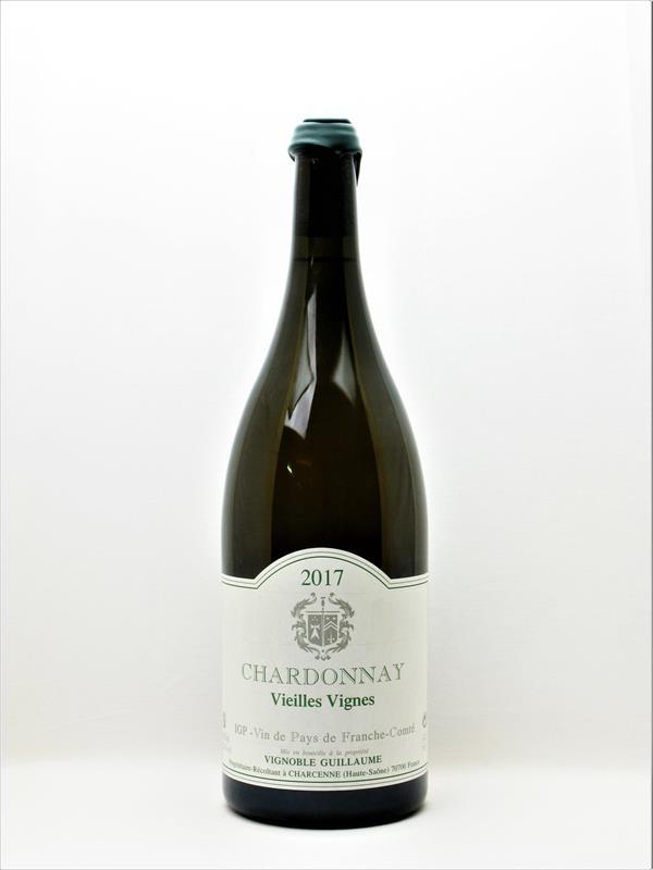 Guillaume Chardonnay Vieilles Vignes Magnum 2017 Franche Comte Image 1