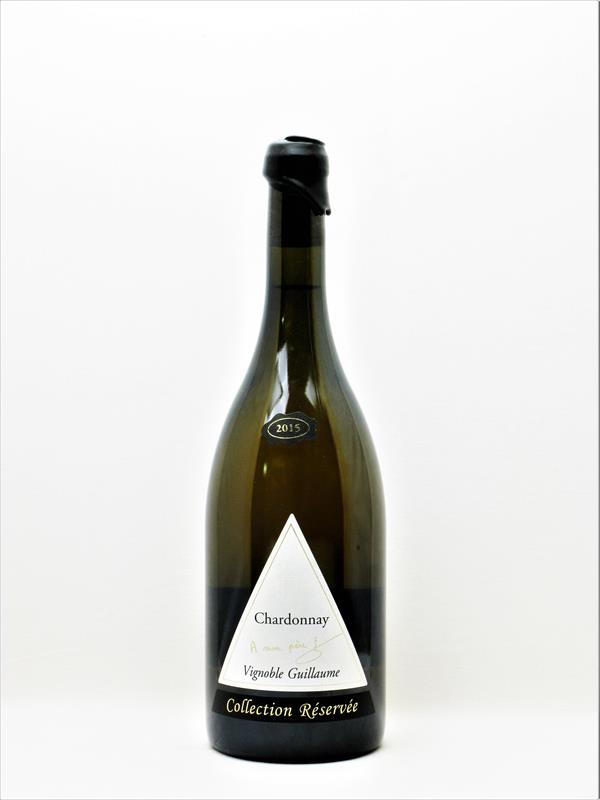Guillaume Chardonnay Collection 2015 Franche Comte Image 1