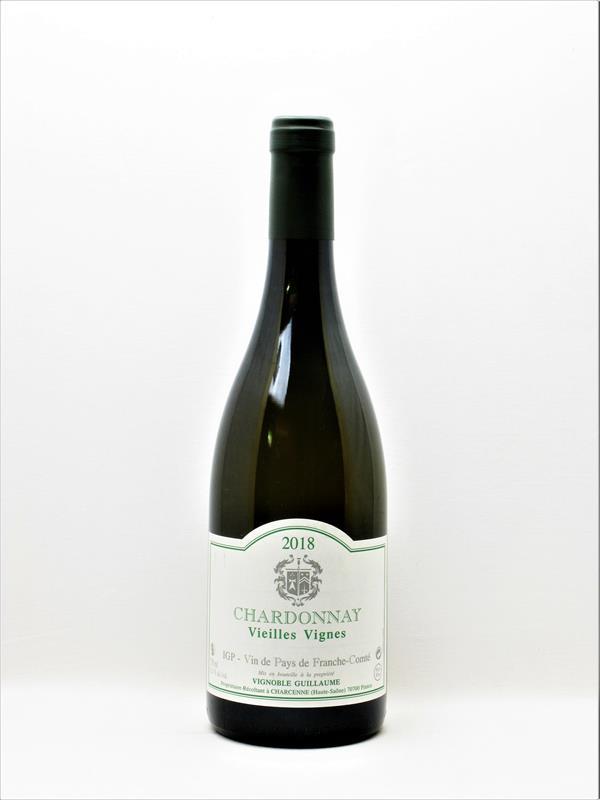 Guillaume Chardonnay Vieilles Vignes 2019 Franche Comte Image 1