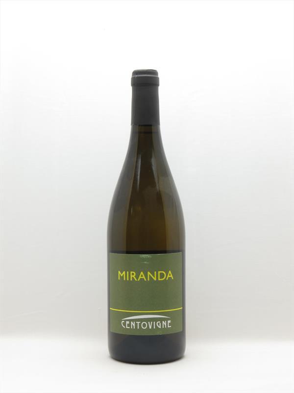 Centovigne Vino Bianco Miranda Alto Piemonte Image 1
