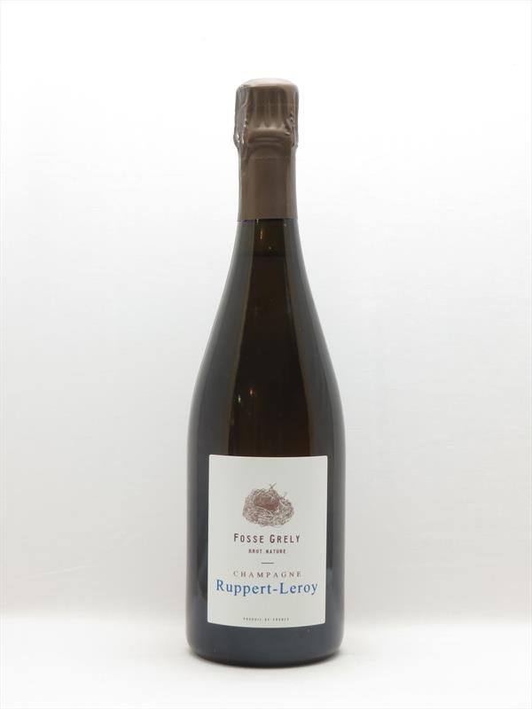 Champagne Ruppert Leroy Fosse Grely 2015 Image 1