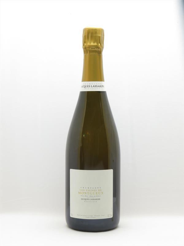 Champagne Jacques Lassaigne Les Vignes de Montgueux Image 1
