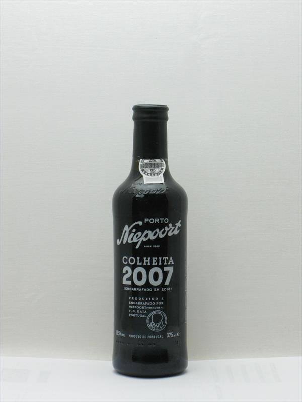 Niepoort Colheita Half Bottle 2007 Douro Image 1