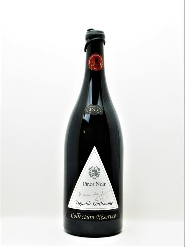 Guillaume Pinot Noir Collection Magnum 2013 Franche Comte Image 1