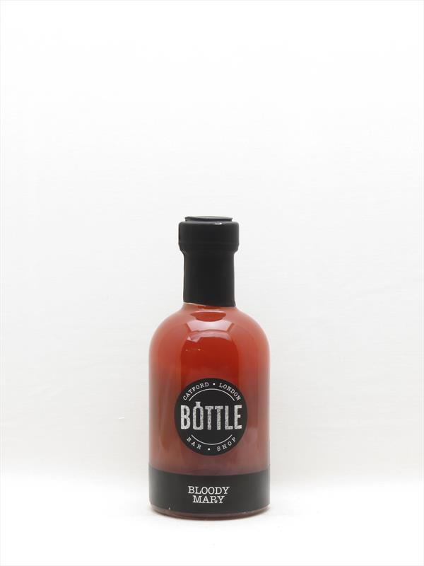Bottle Bloody Mary 20cl UK Image 1