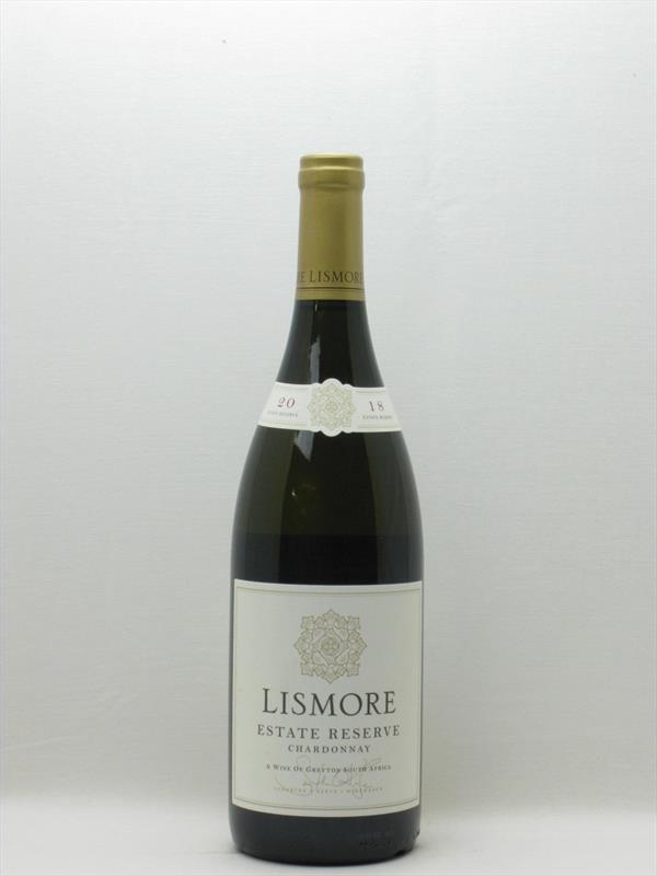 Lismore Reserve Chardonnay 2018 Greyton Image 1