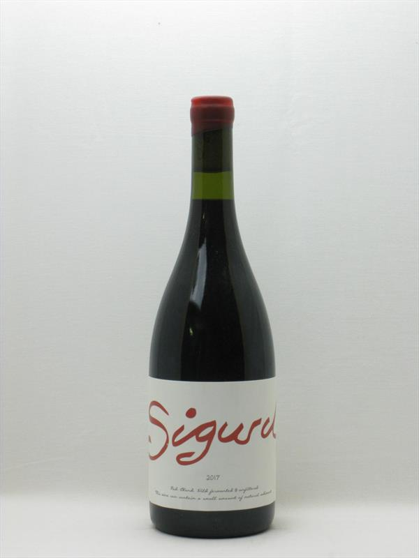Sigurd Wines Red Blend 2017 South Australia Image 1