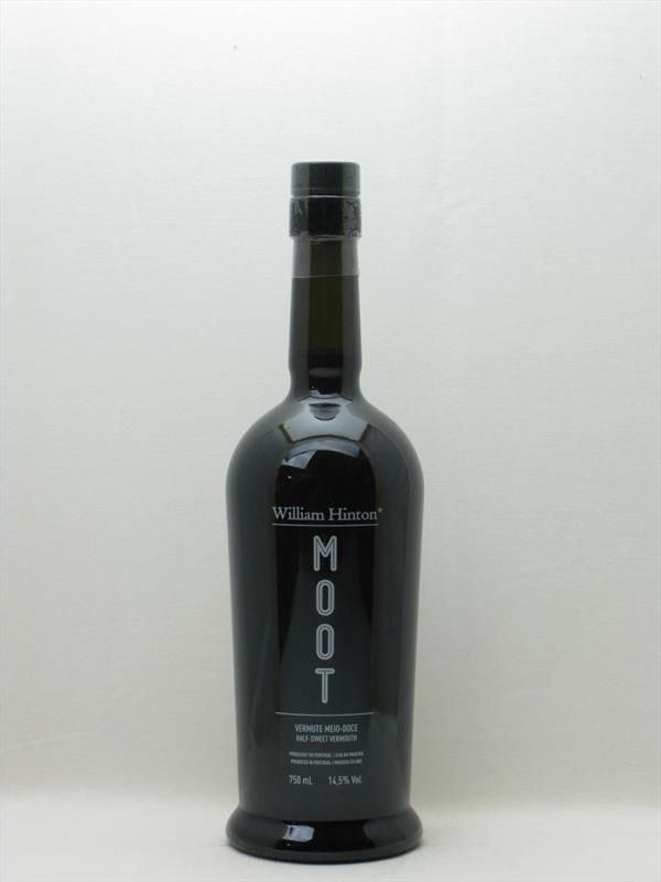 William Hinton Moot Vermouth Madeira Image 1