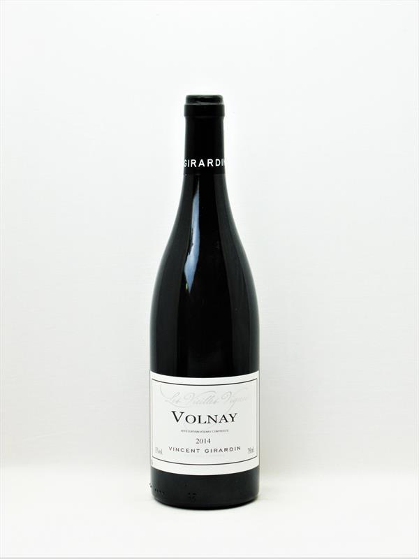 Girardin Volnay Vieilles Vignes 2014 Burgundy Image 1