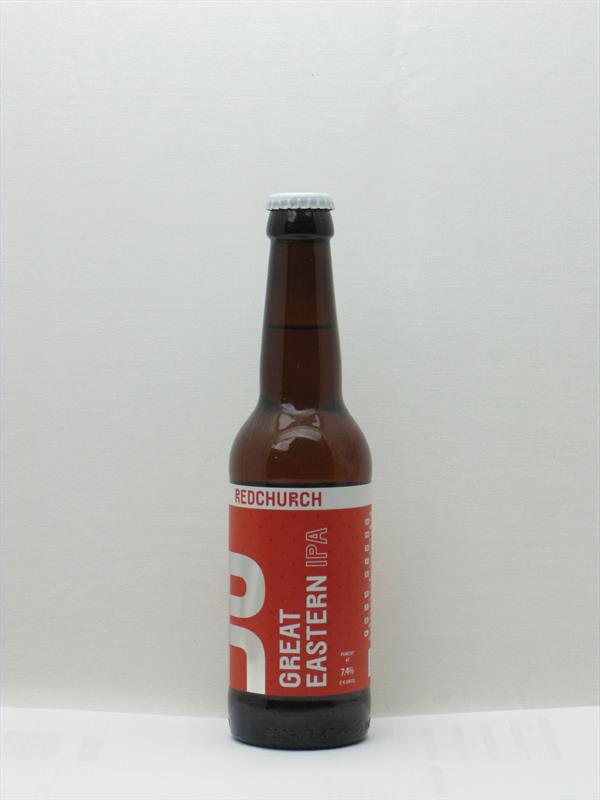 Redchurch Great Eastern IPA Image 1