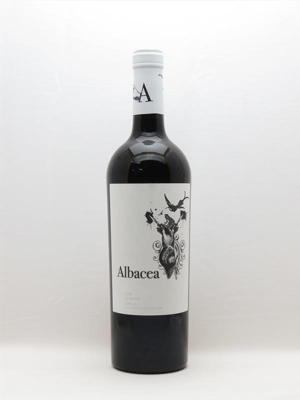 Albacea Monastrell 2019 Jumilla Image 1