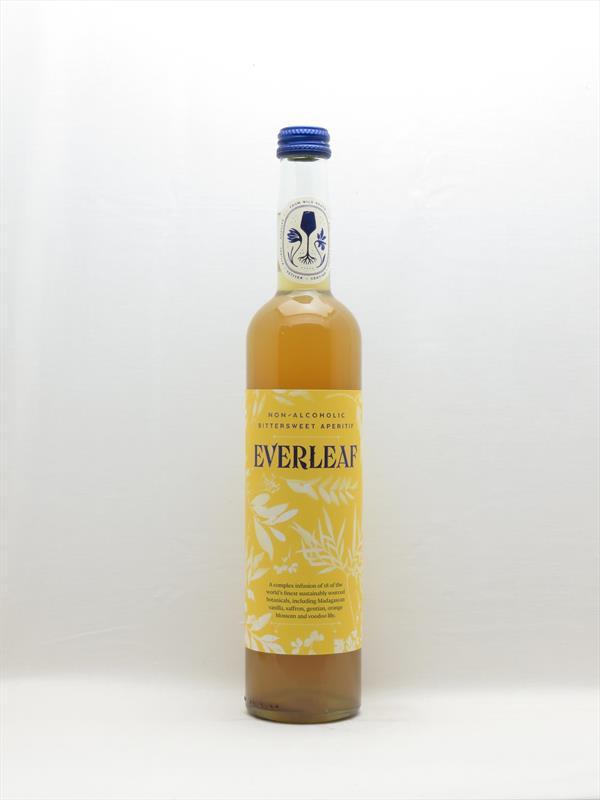 Everleaf Non Alcoholic Aperitif UK Image 1