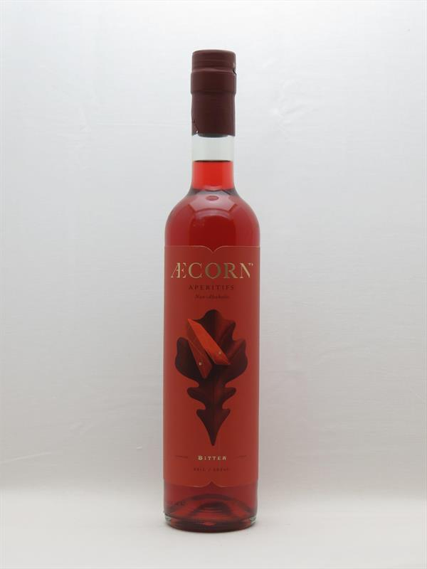 Aecorn Bitter Non Alcoholic UK Image 1