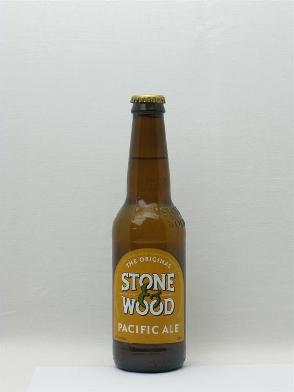 Stone & Wood Pacific Pale Ale Australia 330ml Image 1