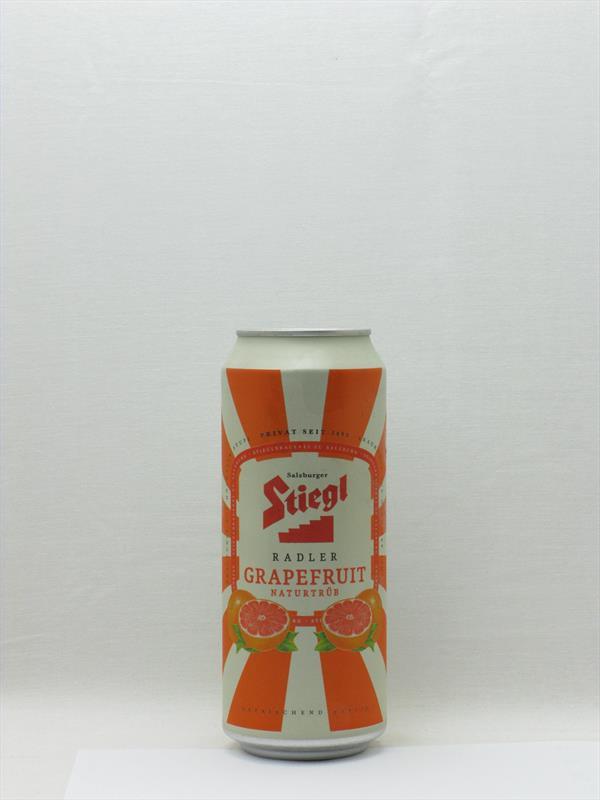 Stiegl Grapefruit Radler Austria 500ml Image 1
