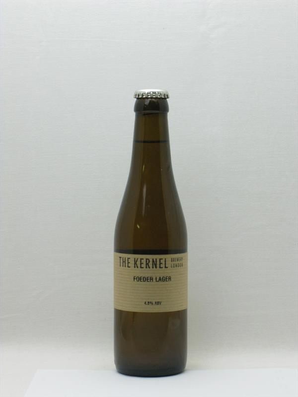 The Kernel Foeder Lager 330ml Image 1