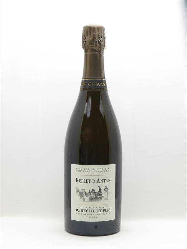 Champagne Bereche Reflet d Antan Image 1