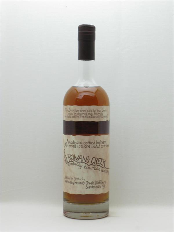 Rowans Creek Bourbon 50% Kentucky USA Image 1