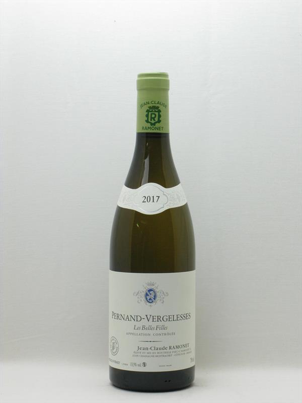 Ramonet Pernand Vergelesses 2017 Burgundy Image 1