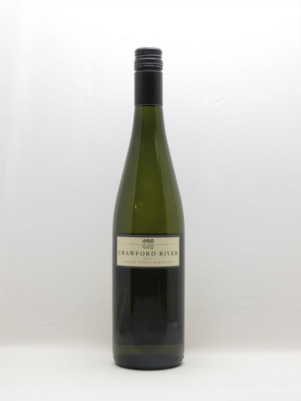 Crawford River Riesling 2013/2015 Victoria Image 1