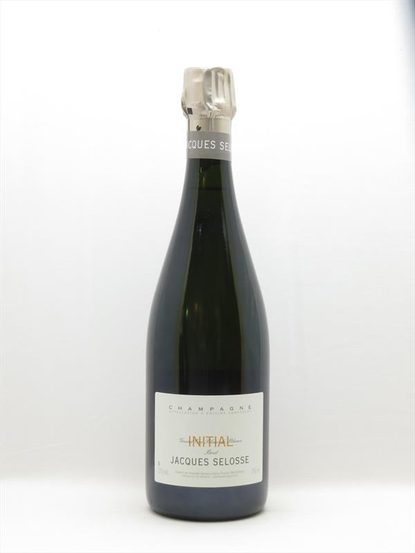 Champagne Jacques Selosse Initiale NV Image 1