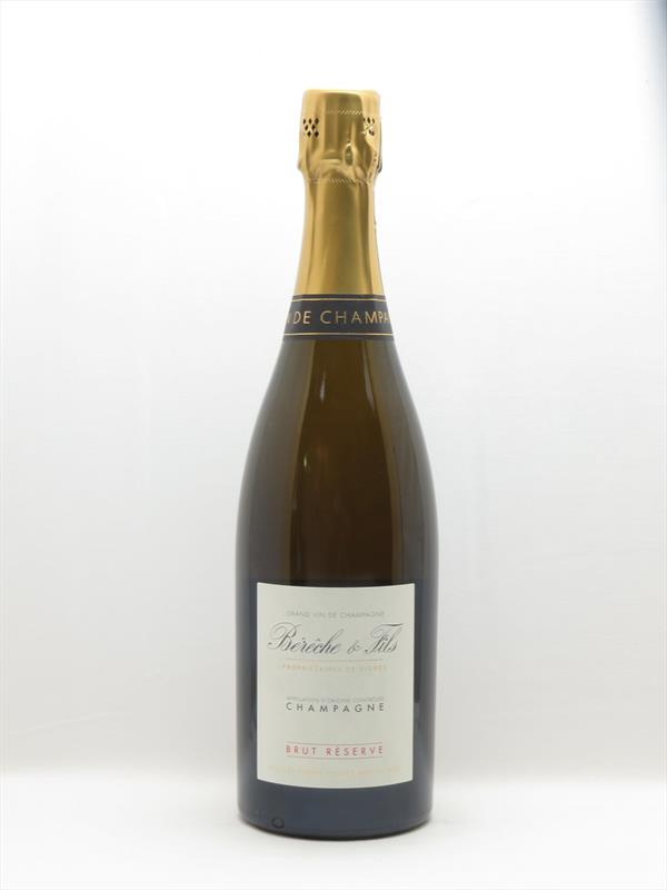 Champagne Bereche Reserve Image 1