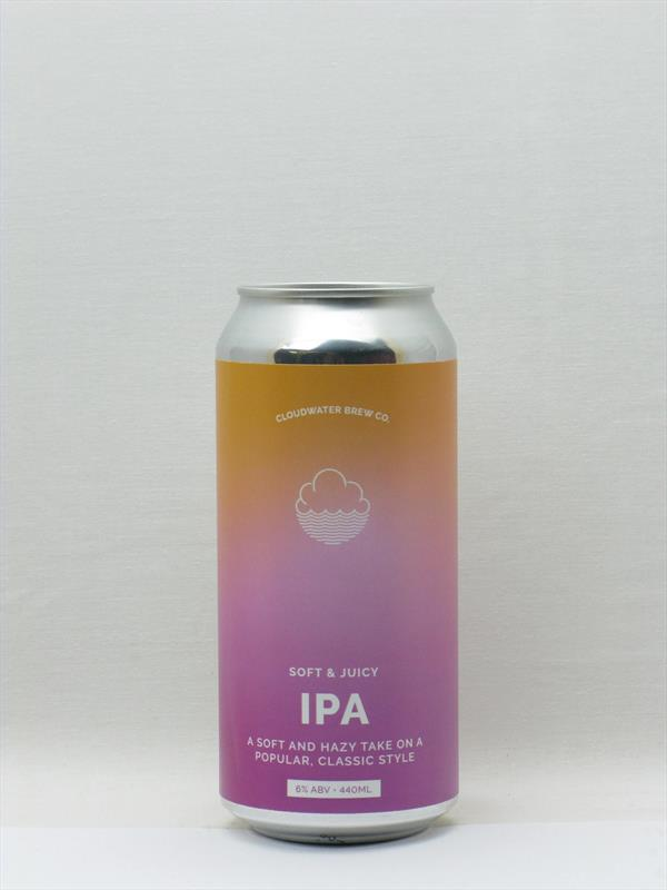 Cloudwater IPA Manchester Image 1
