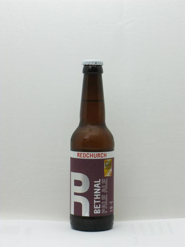 Redchurch Bethnal Pale Ale Image 1