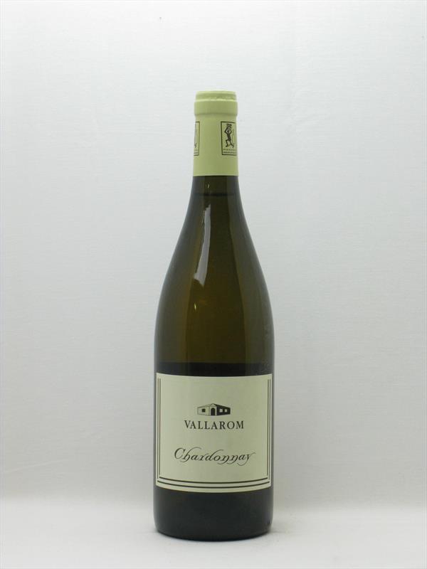 Vallarom Chardonnay 2018 Trentino Image 1