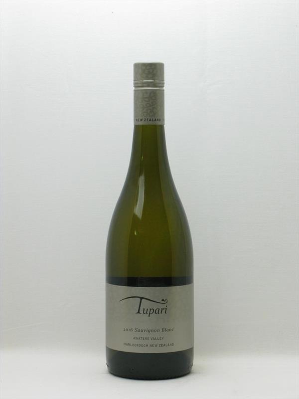 Tupari Sauvignon Blanc 2016 Marlborough Image 1
