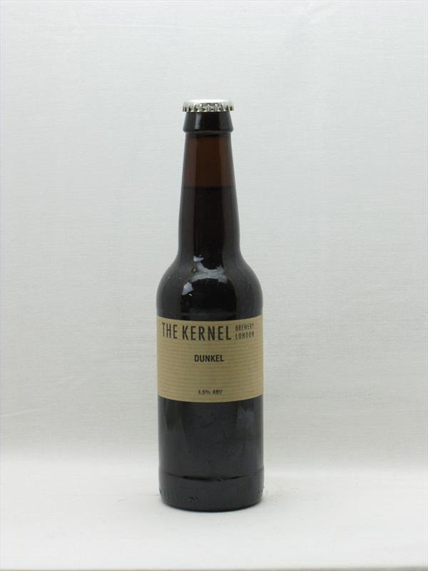 The Kernel Dunkel Dark Lager 330ml Image 1
