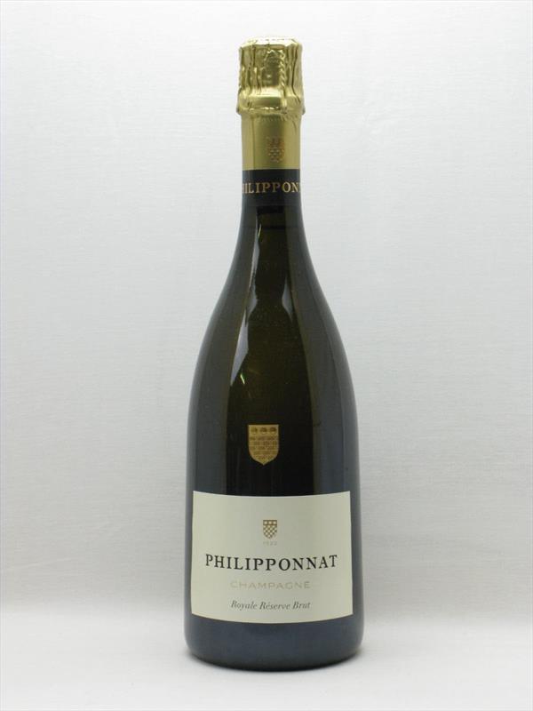 Champagne Philipponnat Royale Reserve Brut NV Image 1