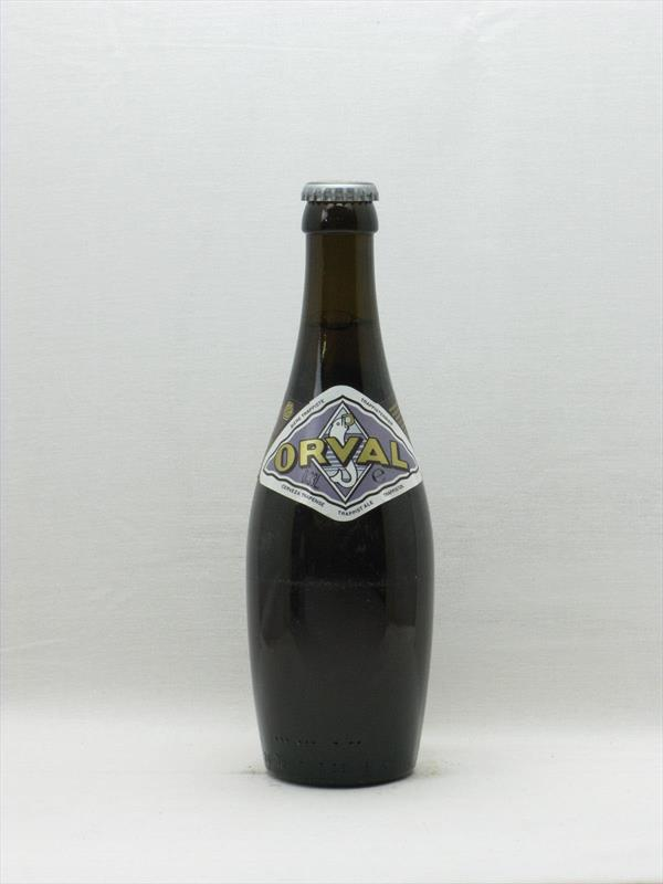 Orval Trappist Ale 330ml Image 1
