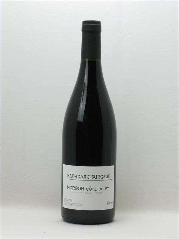 Jean Marc Burgaud Cote du Py 2019 Morgon Beaujolais Image 1