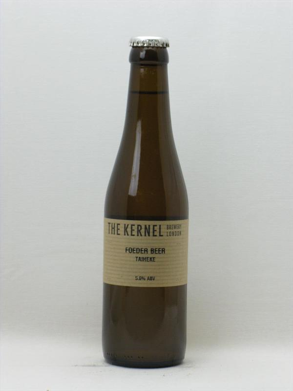 The Kernel Foeder Beer 330ml Image 1