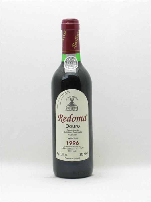 Niepoort Redoma Tinto 1996 Douro 37.5cl Image 1
