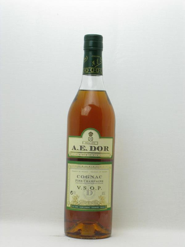 AE Dor VSOP Cognac France Image 1