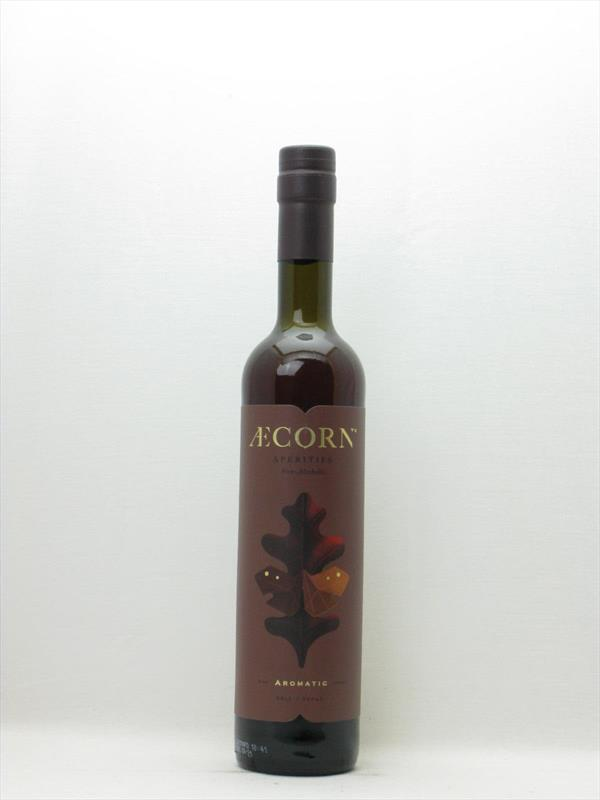 Aecorn Aromatic Non Alcoholic UK Image 1
