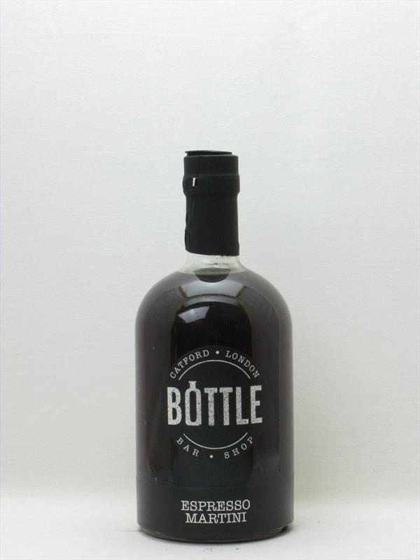 Bottle Espresso Martini 50cl UK Image 1