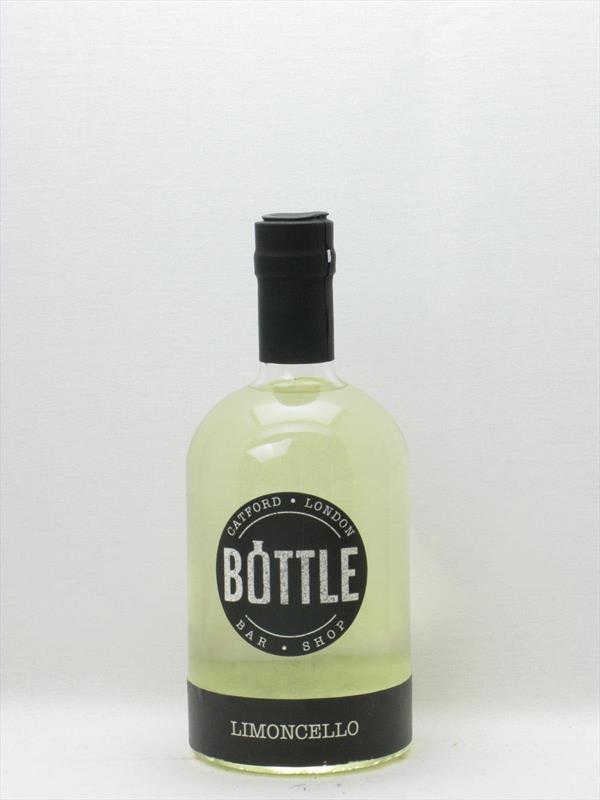 Bottle Limoncelo 50cl UK Image 1