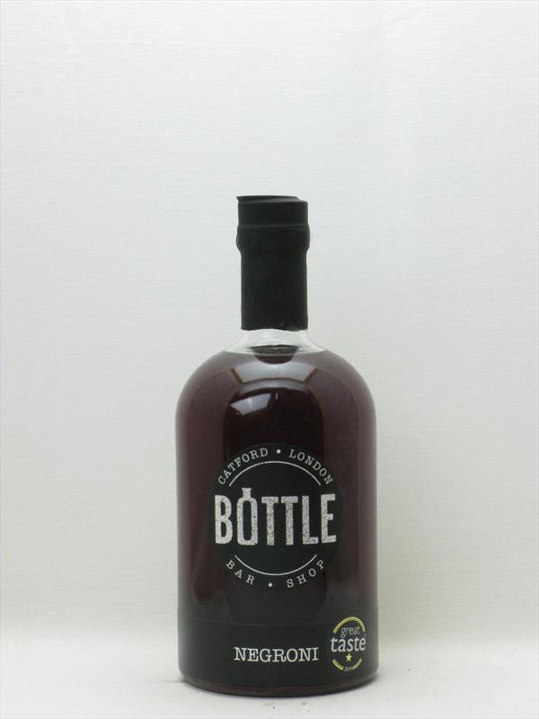 Bottle Negroni 50cl UK Image 1