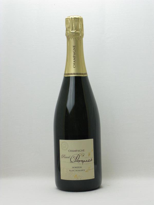 Champagne Pascal Doquet Horizon Blanc de Blancs Brut NV Image 1